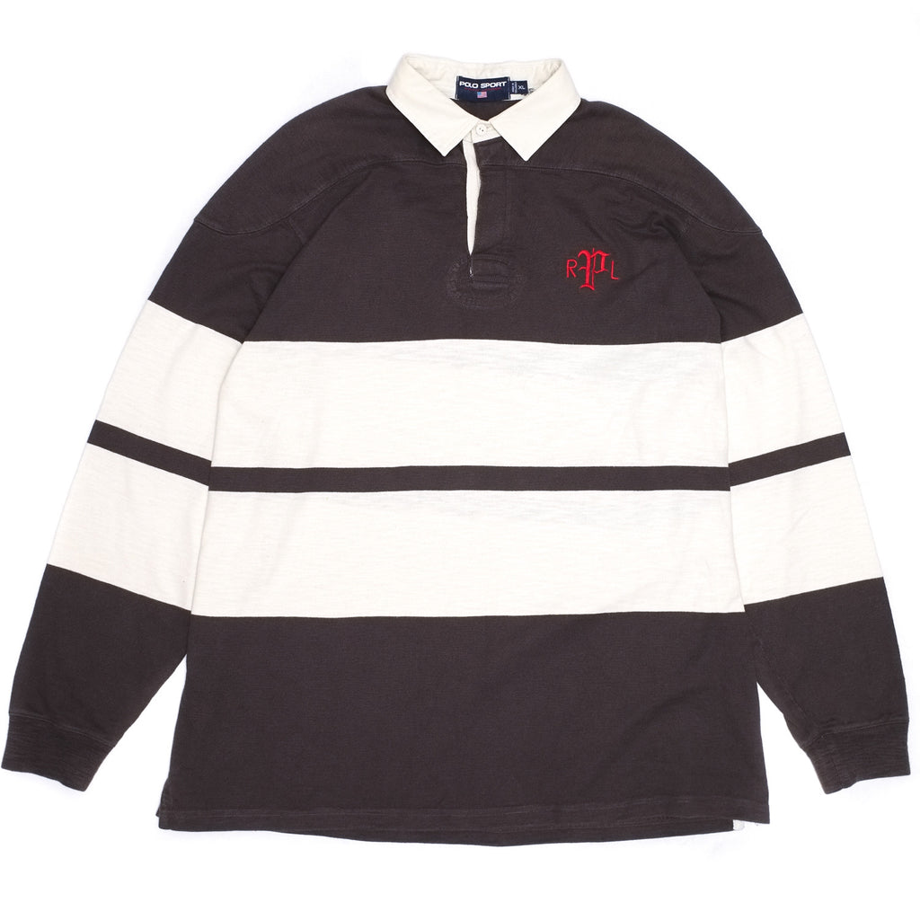 Polo Sport 'P' Rugby