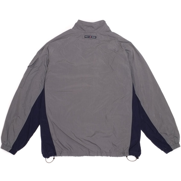 Polo Sport Slate Windbreaker