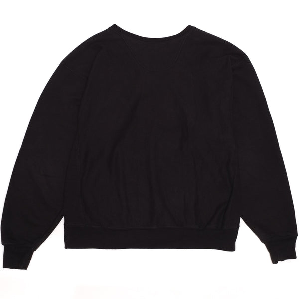 Champion Reverse-Weave Sweater Black