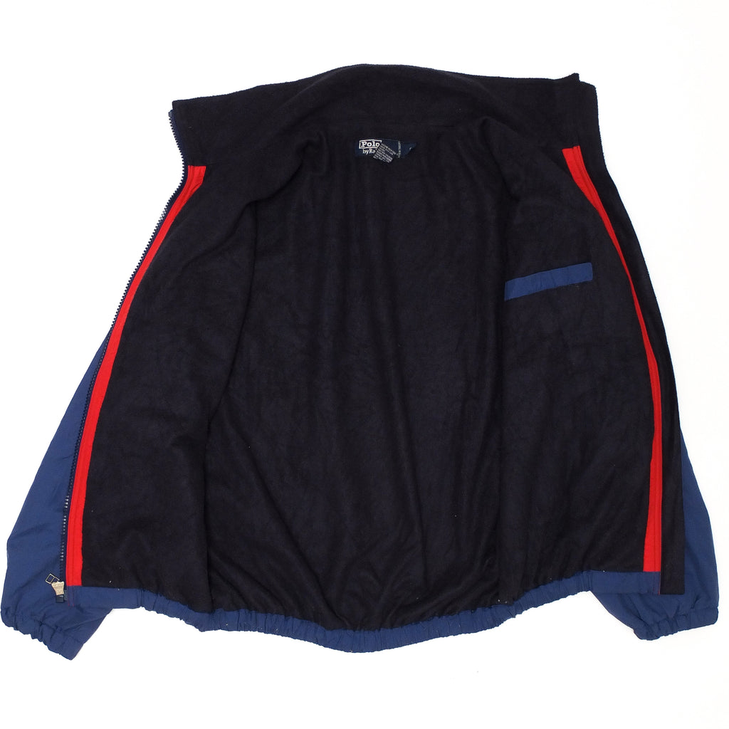 Ralph Lauren Polo Sport Fleece (Navy)