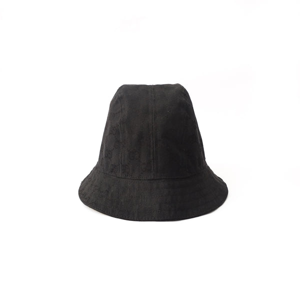 Gucci Monogram Bucket Hat