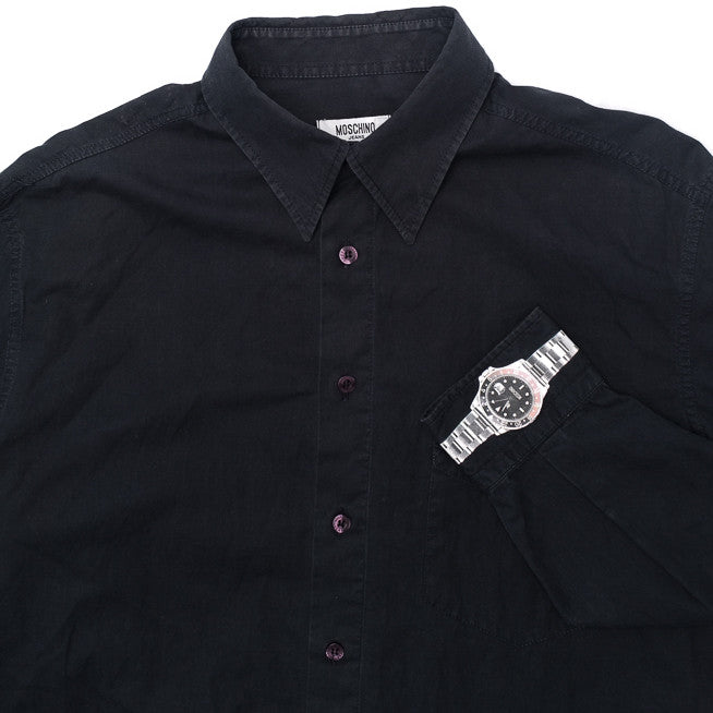 Moschino 'Rollie' Shirt