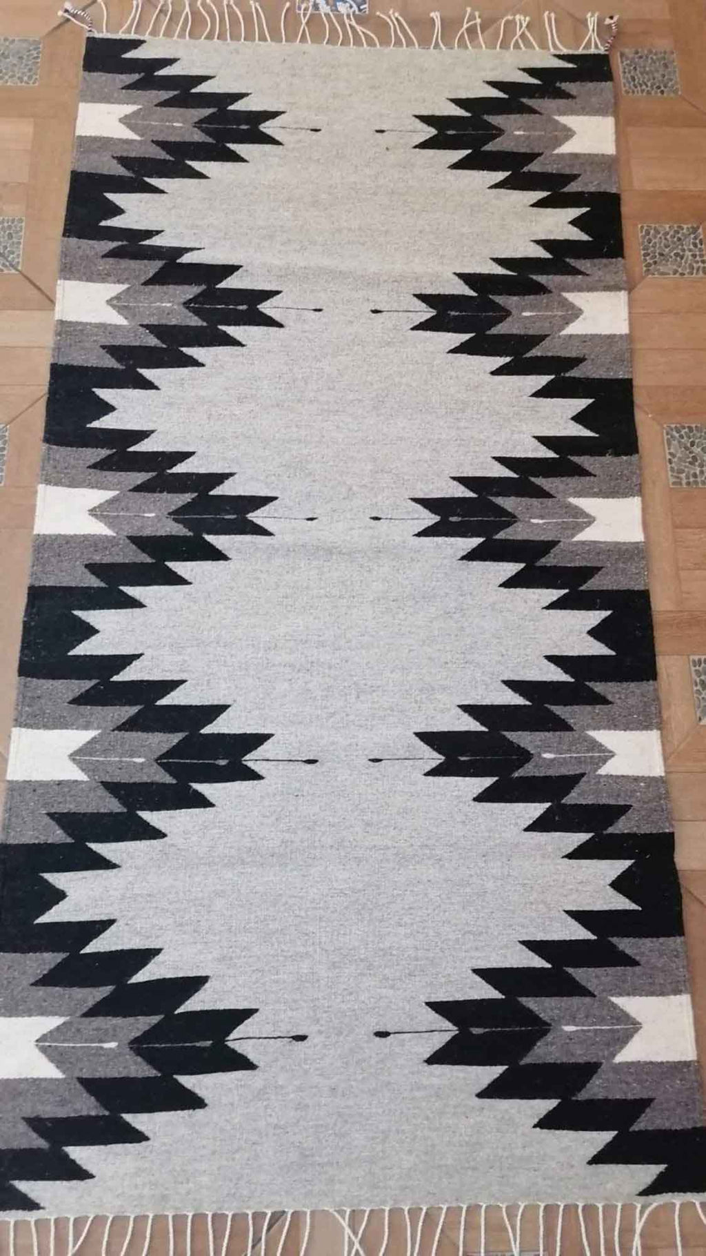 Black Sur West Rug