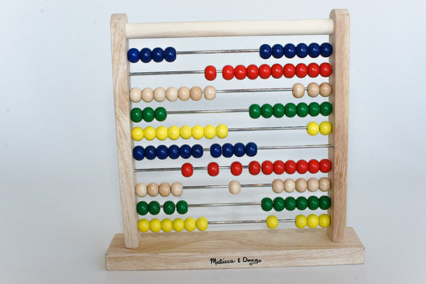 Abacus - Kids Wooden Game
