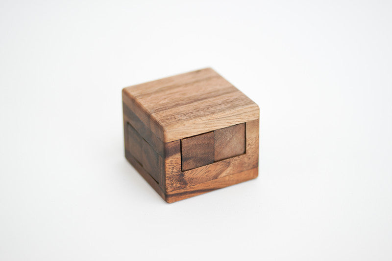 Magic Drawer - Benny  Wooden Puzzle