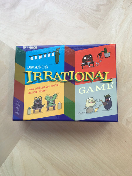 Irrational Game