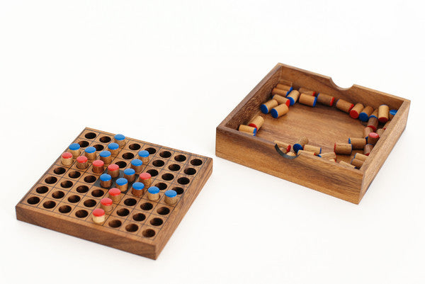 Othello (Reversi) - Wooden Game