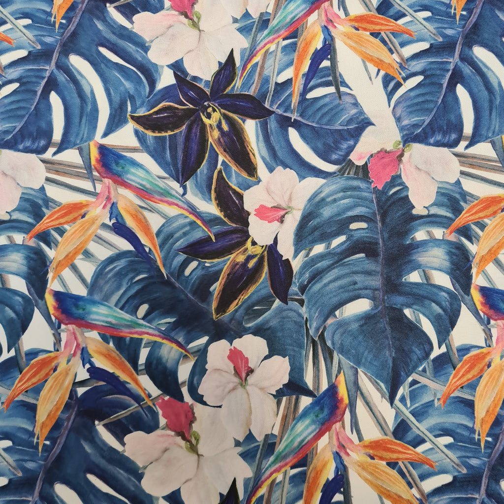 Waterproof Fabric Paradise sold by half metre