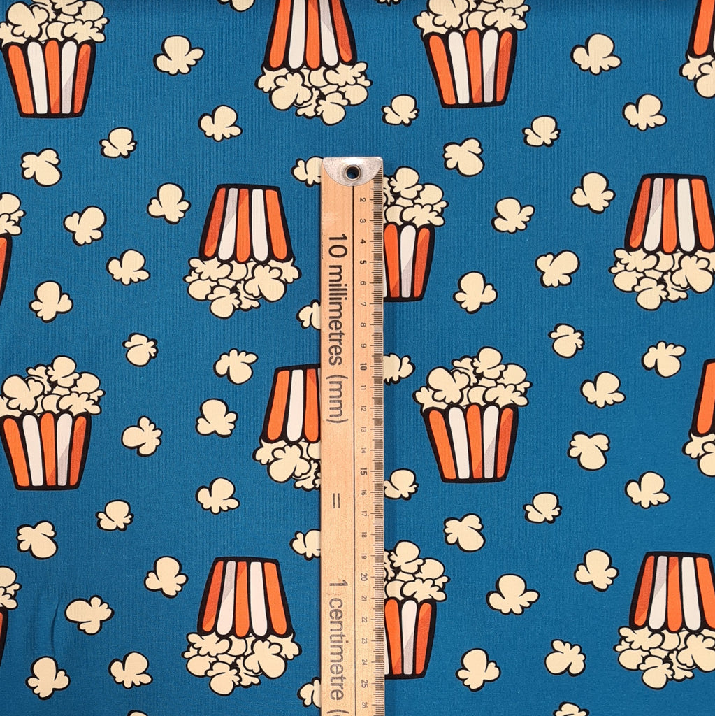Popcorn Single Jersey, priced by half metre