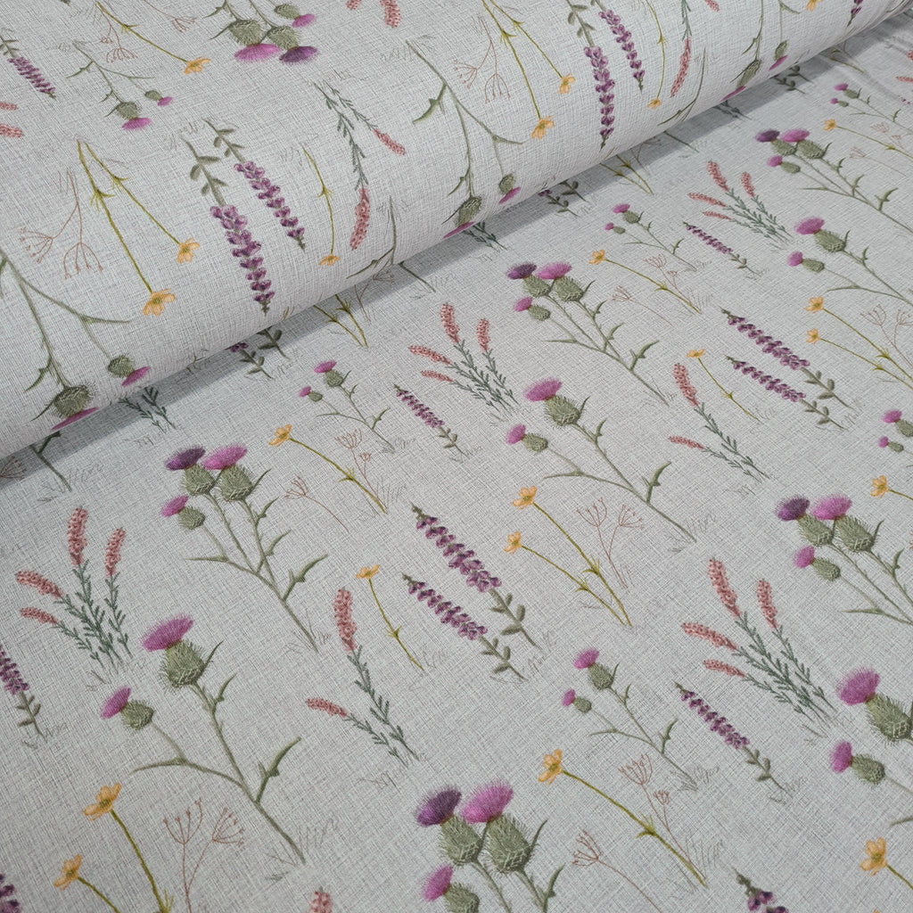 Scottish Meadow Jersey, sold by half metre