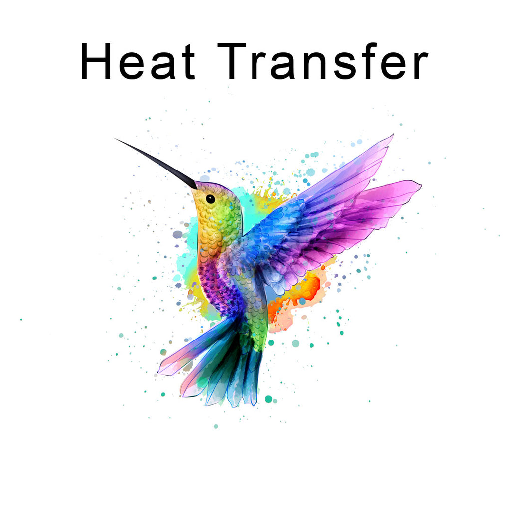 Hummingbird Cotton, sold by half metre