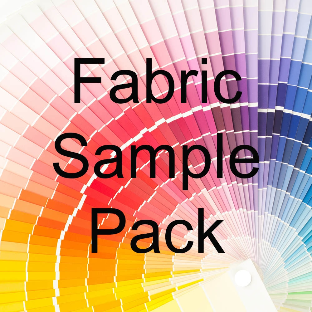 Fabric Sample Pack