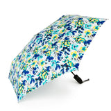 collapsible floral printed umbrella ~ Lana