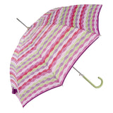 pink patterned umbrella easy-open umbrella comes with a full lifetime warranty  doubles as a parasol on sunny days