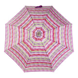 pink patterned umbrella ~ Miso
