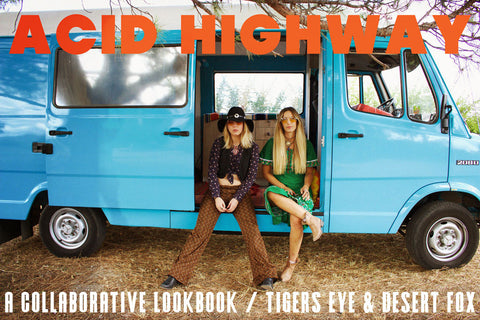 Acid Highway Lookbook