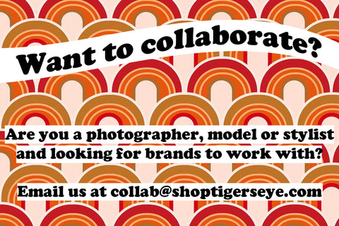 Want To Collaborate