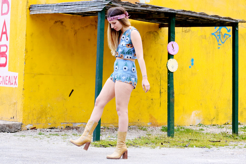 California Soul Lookbook | Tigers Eye | shoptigerseye.com