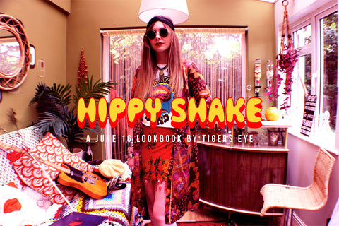 Hippy Shake Lookbook