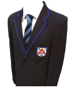 Maelor Girls Blazer