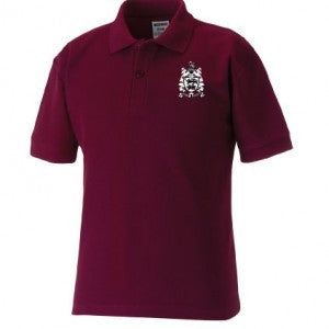 St Chads Primary School Polo Shirts