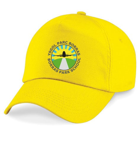 Borras Park School Cap