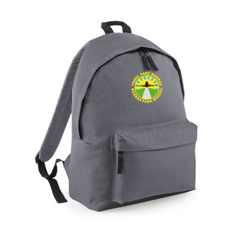Borras Park School Back Pack