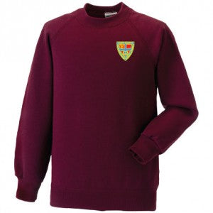 St Marys Primary School Sweatshirt