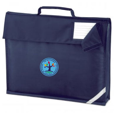 Whitchurch Church of England Federation  Book Bag