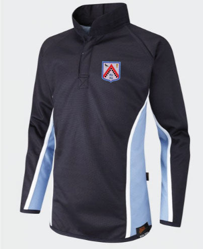 Maelor PE Reversible Rugby Top
