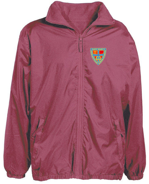 St Marys Primary School Reversible Jacket