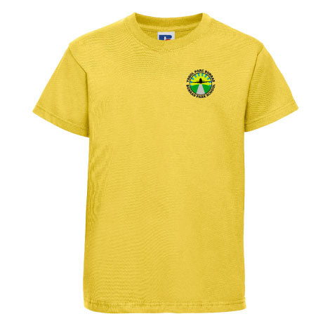 Borras Park School PE T-shirt