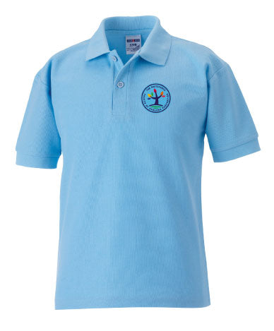 Whitchurch Church of England Federation Polo Shirt