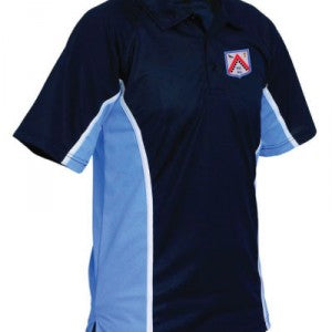 Maelor PE Polo Shirt Unisex