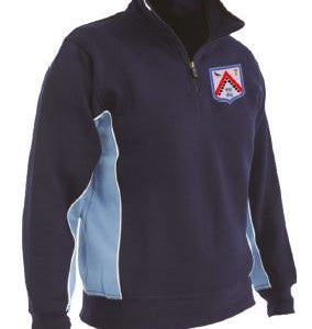 Maelor PE 1/4 Zip Top