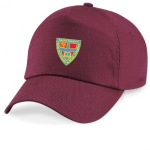 St Marys Primary School Cap
