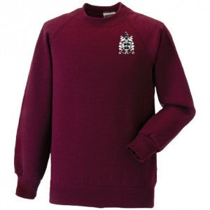 St Chads Primary School Sweatshirt