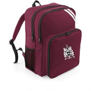 St Chads Primary School KS2 Back Pack