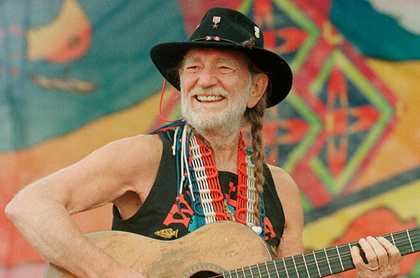 Willie Nelson Ticket Giveaway!