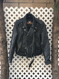 Vintage Harley Davidson Leather Jacket