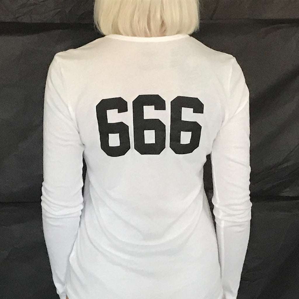 666 Long Sleeve