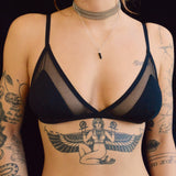 The Contrast Bralette