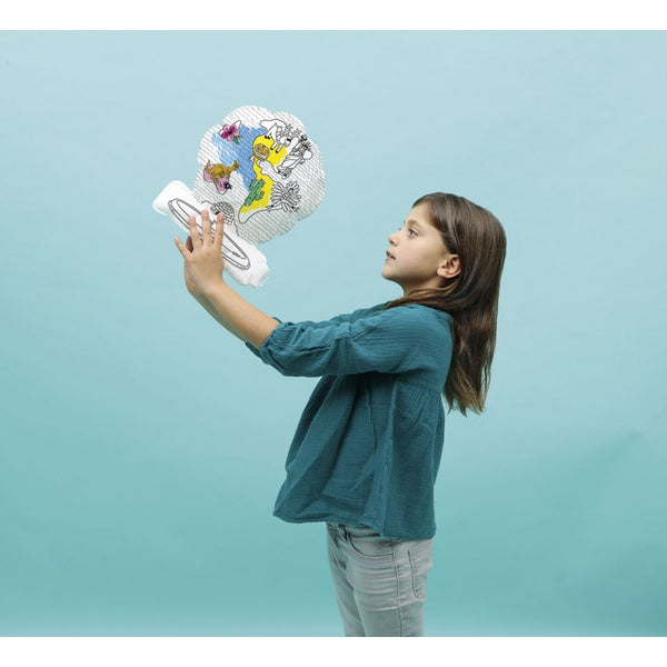 Air Toy 3D ATLAS