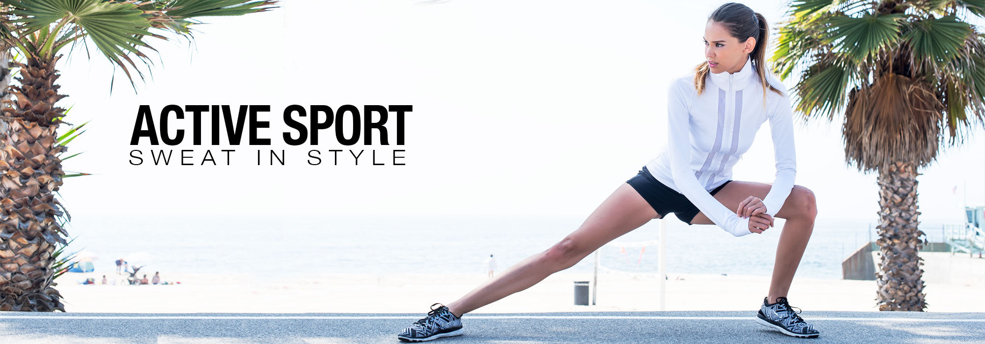 Active Sport Sweat In Style
