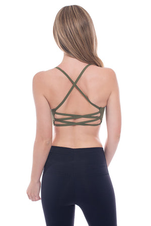 Angel City Sports Bra