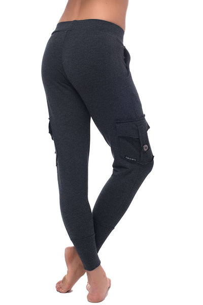 Bamboo Pocket Jogger