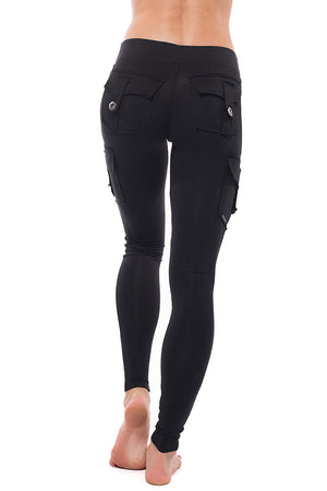 Bamboo Pocket Leggings 2.0