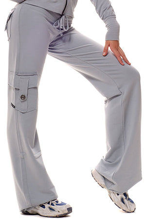 Bamboo Pocket Pants (Sale)