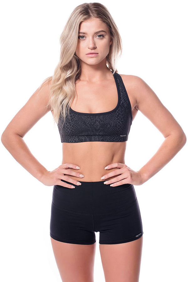 Cobra Racerback Sports Bra