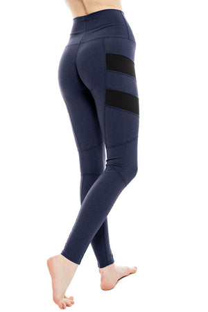 Empire Leggings